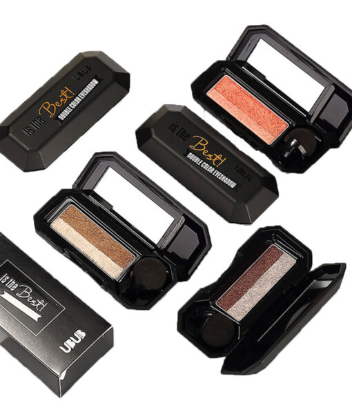 Double Color Eye Shadow, Double Color Eye Shadow