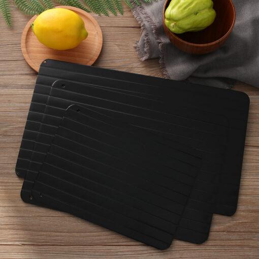 fast defrosting tray, Fast Defrosting Tray