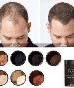 Saç Fiber Keratin Saç Yapı-Şekillendirme-Toz-Saç Dökülmesi-Kapatıcı-Blender-Ürünler-4.jpg