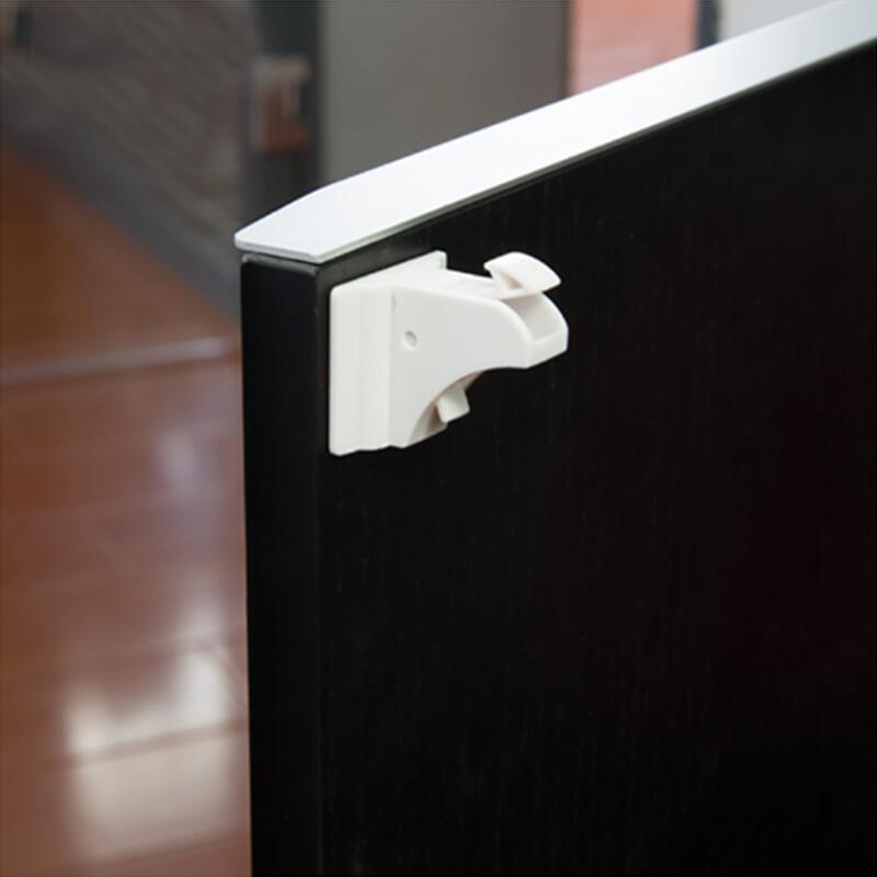 Magnetic Child Lock Baby Safety Cabinet Children