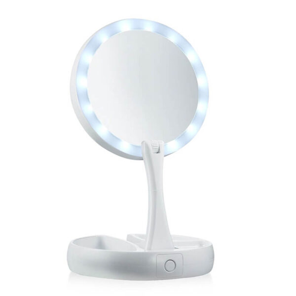 New-My-Fold-Away-LED-Makeup-Mirror-Double-sided-Rotation-Folding-USB-Lighted-Vanity-Mirror-Touch-1.jpg