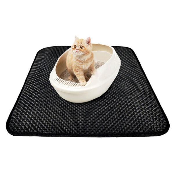 Petforu-46-60CM-Non-slip-EVA-Cat-Litter-Mat-Household-Pet-Litter-Trapper-Catcher-Mat-Black-5.jpg