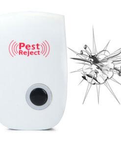 , Ultrasonic Pest Repellent