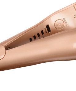 Straightening Iron, Professional Hair Curling & Straightening Iron