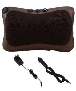 Massage Cushion, Head / Neck Massage Cushion
