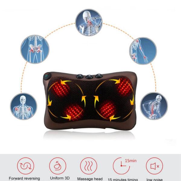 8-4-Head-Neck-Massager-Car-Home-Shiatsu-Massage-Neck-Relaxation-Back-Waist-Body-Electric-Massage-4