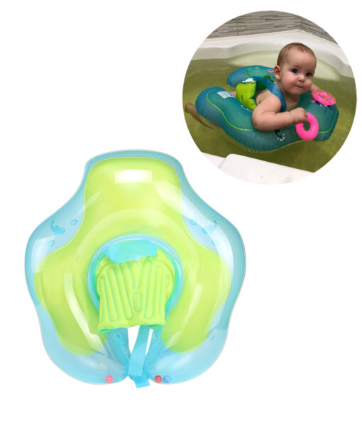 Baby Body Float, Baby Body Float