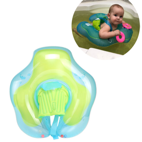 Baby-Swimming-Ring-Inflatable-Infant-Armpit-Floating-Kids-Swim-Pool-Accessories-Circle-Bathing-Inflatable-Double-Raft-2