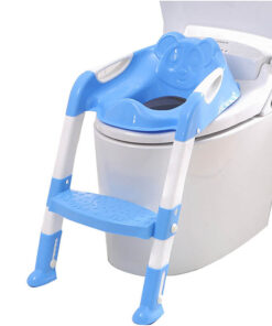 Toilet Trainer Safety Seat, Toddler Toilet Trainer Safety Seat
