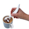 Latte Art Decoration Pen, Electronic Latte Art Decoration Pen