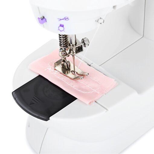 Mini Sewing Machine, Mini Sewing Machine