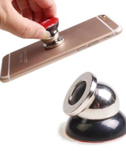 magnetic phone holder, 360° Magnetic Phone Holder