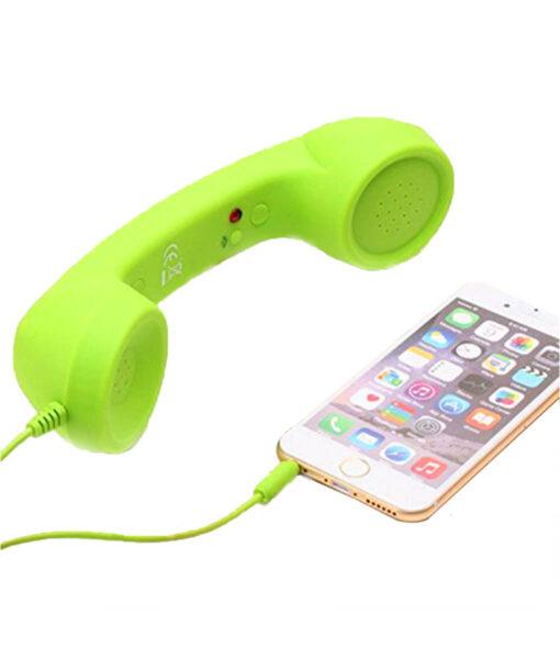 Retro Telephone Microphone, Retro Telephone Microphone