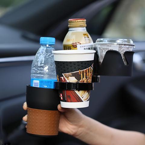 Car Space Organizer, Transforming Mug Shaped Car Space Organizer