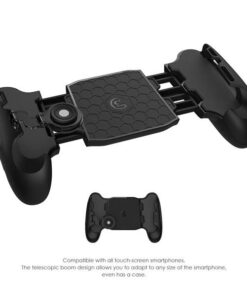 Handle Game Controller, Joystick Grip Extended Handle Game Controller for All SmartPhone