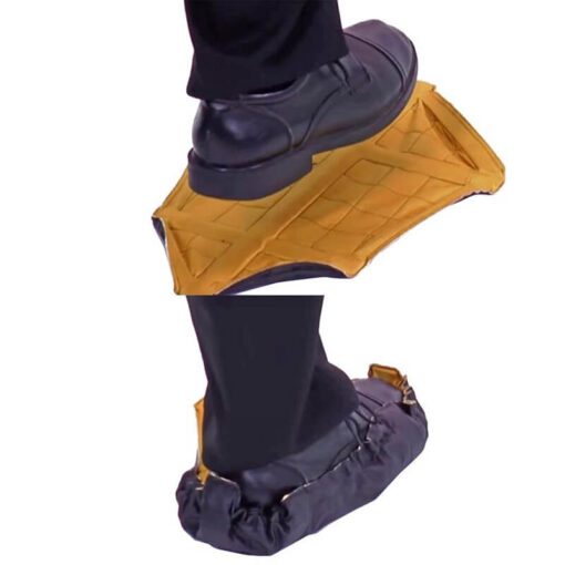 Hands Free Reusable Shoe Cover, Hands Free Reusable Shoe Cover