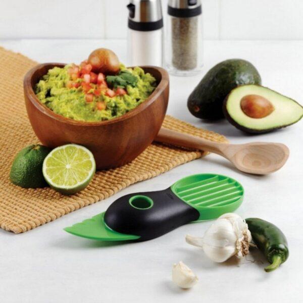 2016-Hot-Portble-3-in-1-Safety-Avocado-Slicer-Corer-Plastic-Fruit-Pitter-cozinha-Gadget-Durable-6