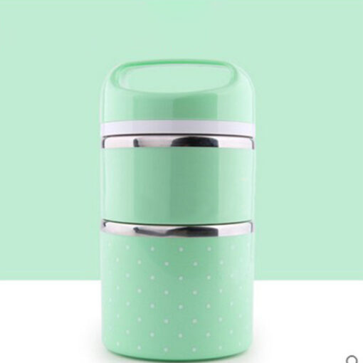 Leak-Proof Lunchbox, Leak-Proof Lunchbox