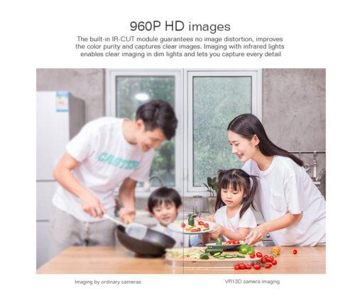 Wireless Bulb Camera, 360-Degree Wireless Bulb Camera