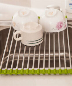 Roll-Up Drying Rack, Roll-Up Drying Rack