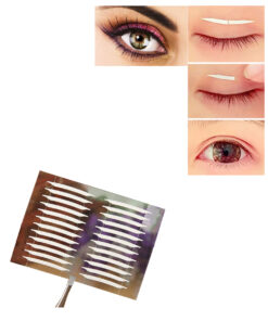 , Invisible Lift Double Eyelid Stickers – 600pcs
