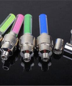 LED Light for Wheel Valve Caps, LED Light for Wheel Valve Caps