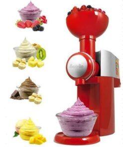 yogurt machine, Magic Frozen Yogurt Machine