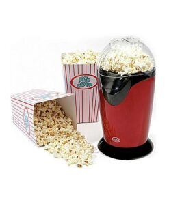 , Automatic Popcorn Machine