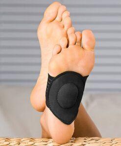 1-Pair-Strutz-Cushioned-Arch-Foot-Support-Decrease-Plantar-Fasciitis-Pain-Correction-Night-Foot-Care-Corrector (1)