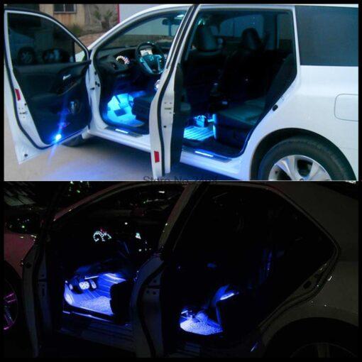 Neon Car Lights, Neon Car Lights