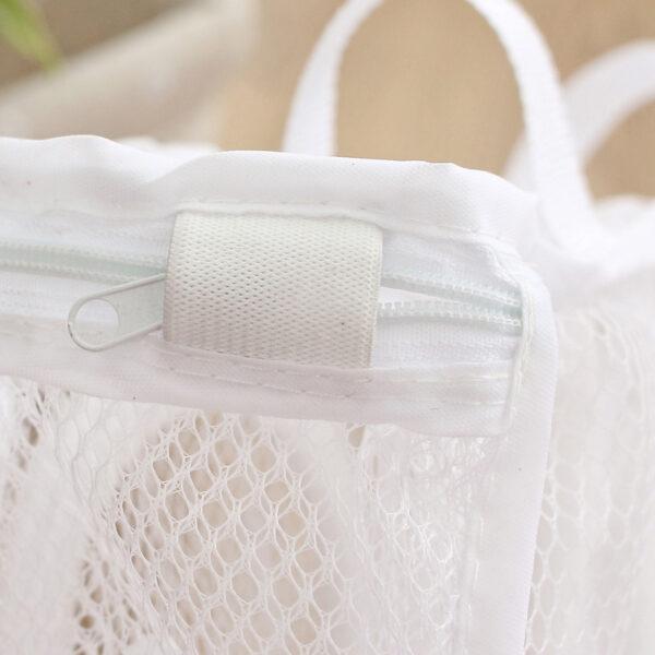2018-New-Arrival-fashion-Storage-Organizer-Bags-Mesh-Laundry-Shoes-Bags-Dry-Shoe-Organizer-Portable-Washing (5)