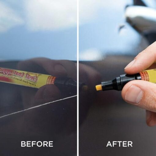 , Car Scratch Repair Pen