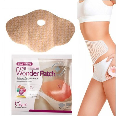Slimming Patches, Belly Slimming Patches