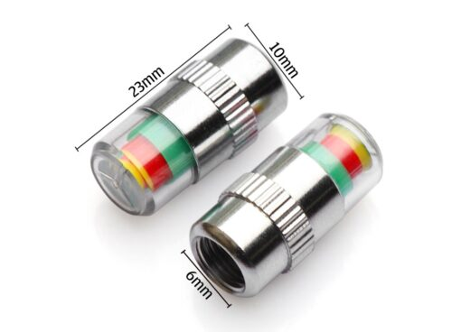 4PCS-Car-Tire-Valve-Caps-Pressure-Gauge-Monitor-Indicator-Tpms-Monitoring-Cap-Sensor-3-Color-Alert