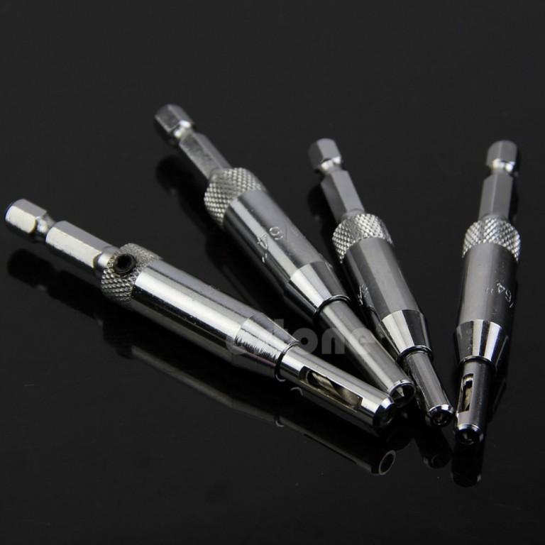 4x-HSS-Self-Centering-Hinge-Drill-Bits-Set-Door-Cabinet-5-64-7-64-9-64-2.jpg