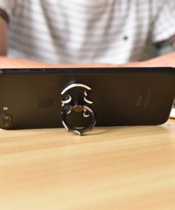 , Batman Phone Holder Ring