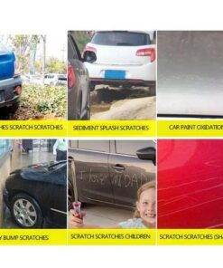 magic car scratch remover, Amazing Scratch Eraser