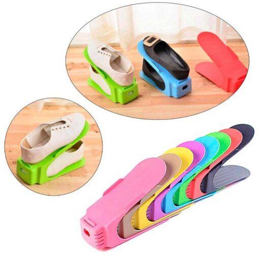 8pcs-Durable-Plastic-Shoe-Organizer-Detached-Double-Wide-Shoe-Storage-Rack-Modern-Double-Cleaning-Storage-Shoes (1)