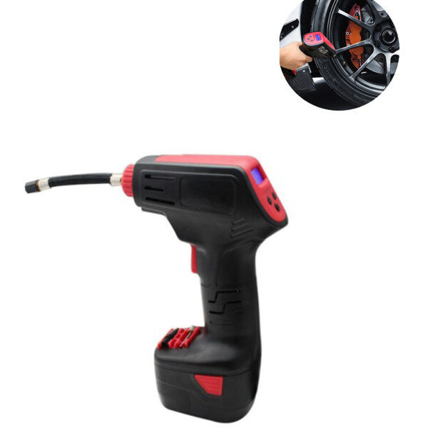 Air-Compressor-Digital-LCD-110V-220V-Cordless-Portable-Rechargeable-Electric-Bicycle-Car-Tire-Wireless-Pump-Inflatable