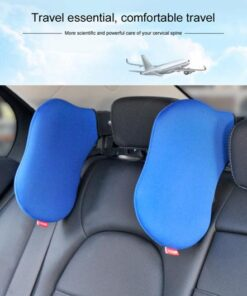 car headrest, Adjustable Safe Car Headrest