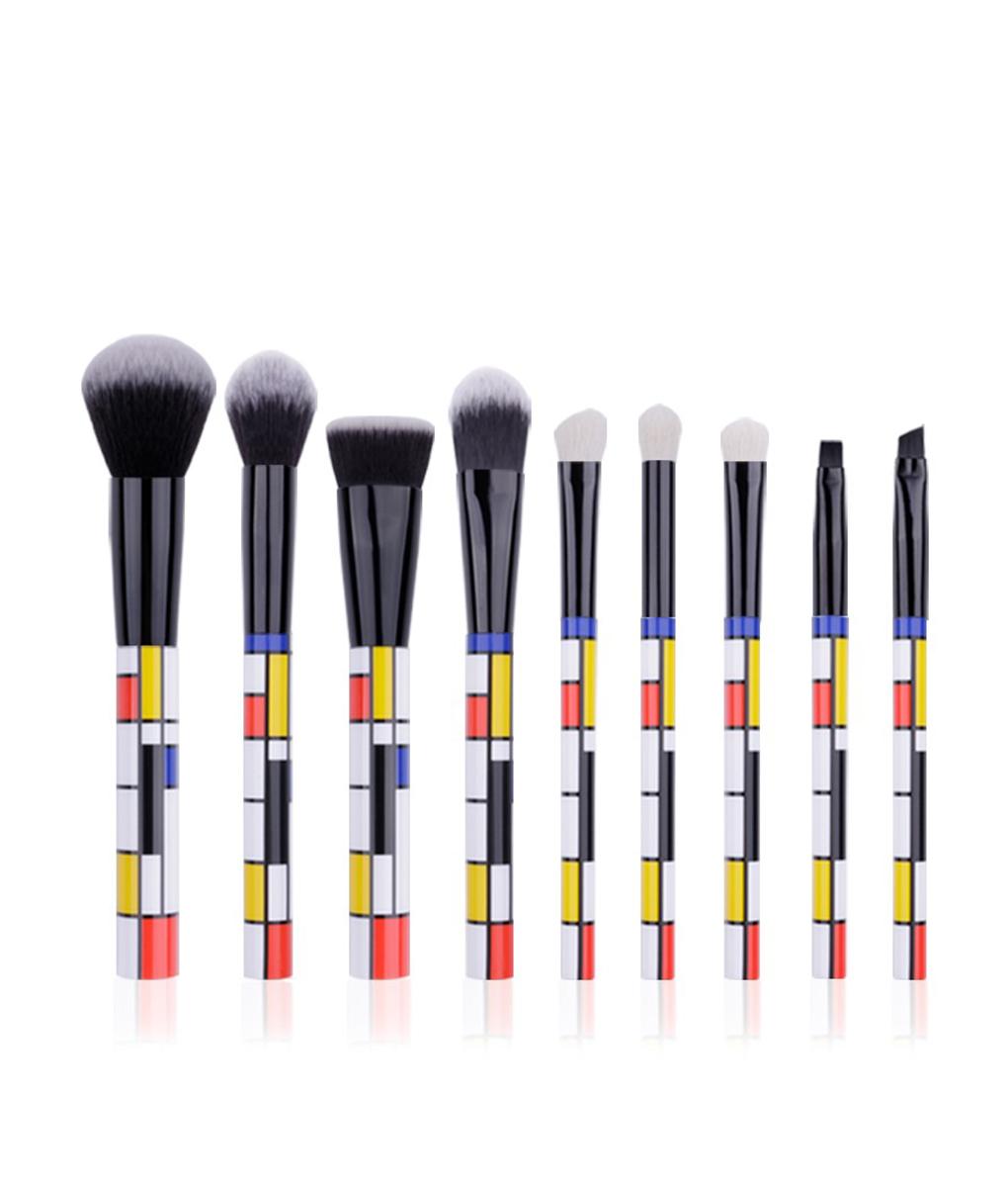 Professional Makeup Brushes || Best Make-Up Brush Set