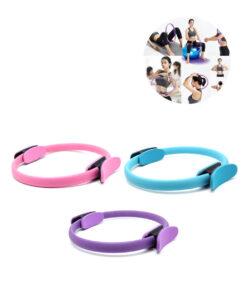, Dual Grip Pilates Ring