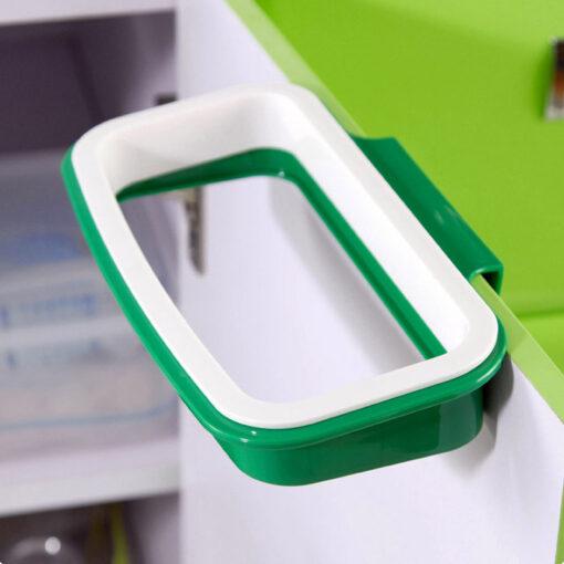 Folding-Hanging-Trash-Rubbish-Bag-Holder-Garbage-Rack-Cupboard-Storage-Hanger-HG99-5
