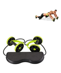Green-abdominal-exerciser-Ab-Roller-Core-Double-waist-trainer-ab-wheel-fitness-workout-home-gym-and.jpg_640x640