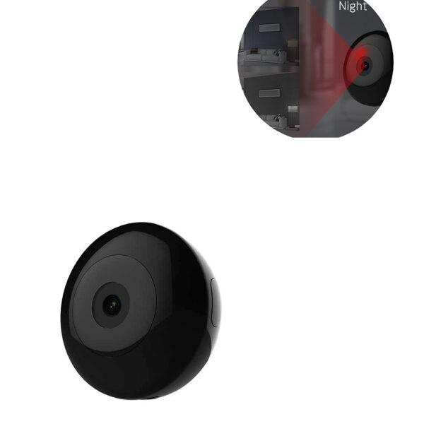 ασύρματη κάμερα κατασκόπων