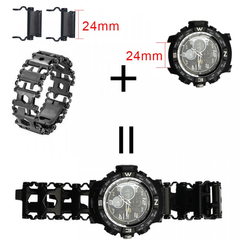 Hottime-Tread-Multifunction-stainless-steel-Wear-bracelet-Strap-tool-Screwdriver-can-opener-hex-wrench-Free-combination-3.jpg