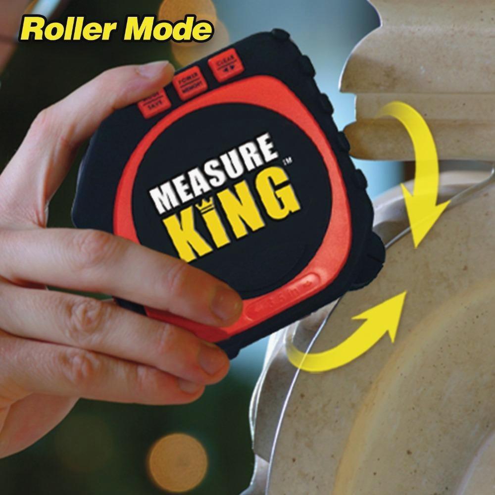 Measure King 3 In 1 Digital Tape Measure Best Digital