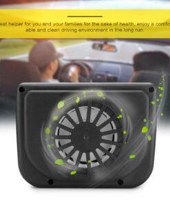 Cool Solar Powered Fan, Cool Solar Powered Fan
