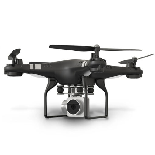 Wifi Drone, WiFi Drone Splash Auto With 1080P Camera Live Video and GPS