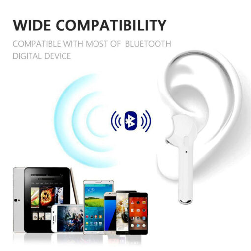 wireless bluetooth earbuds, Wireless Bluetooth Earbuds with Battery Pack